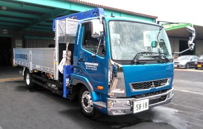 北九州トラック